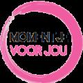 Momentje voor jou – Simpelveld Logo